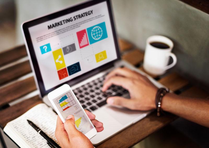 Desarrollo de la estrategia de marketing tomando en cuenta la automatización del marketing para aumentar ventas y mejorar la relación con leads