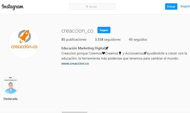 Quieres descubrir como tener mas seguidores en instagram de forma segura y sólida sin riesgo de que bloqueen tu cuenta?. Entonces lo que sigue es para ti.