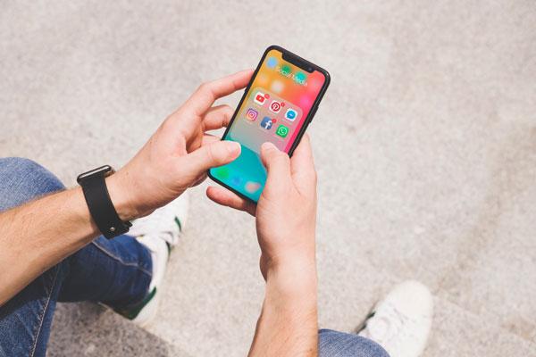 Estrategias de Marketing Móvil desde smartphone