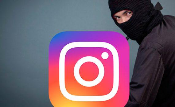aprende evitar el robo de tu cuenta instagram