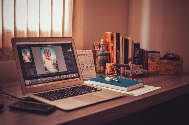 Editar fotos desde smartphone o laptop para redes sociales