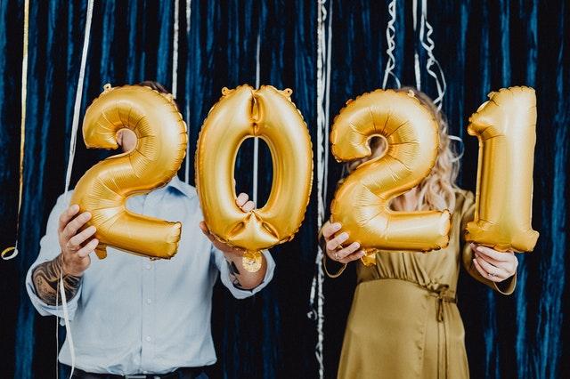 Predicciones 2021 para redes sociales