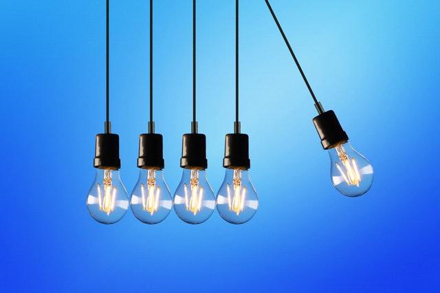 Focos de ideas para explotar técnicas de creatividad