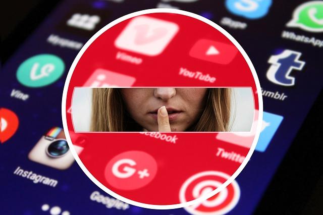Mujer silencia porque Instagram colocará el Shadowban
