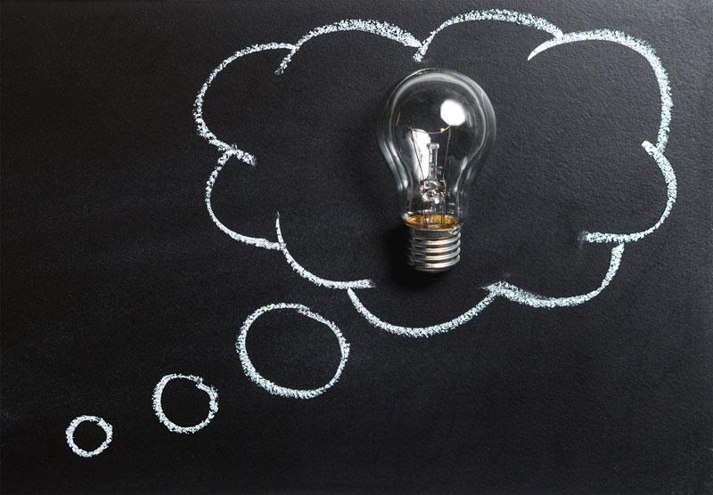 usa la creatividad y descubre ideas para contenidos